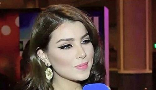 بعد تصنيفها كخامس أجمل وجه في العالم.. الفنانة الناظورية حنان الخضر تنافس حول لقب هذه السنة