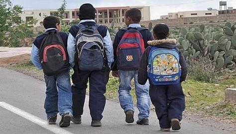 وزارة التعليم تكشف الرقم الرسمي لنسبة الهدر المدرسي