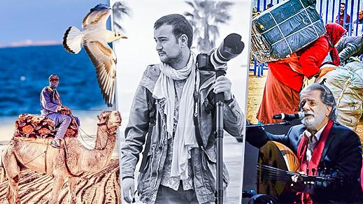 محمد بوتخريط يكتب.. حين تنطق الصورة و تعجز الكلمة