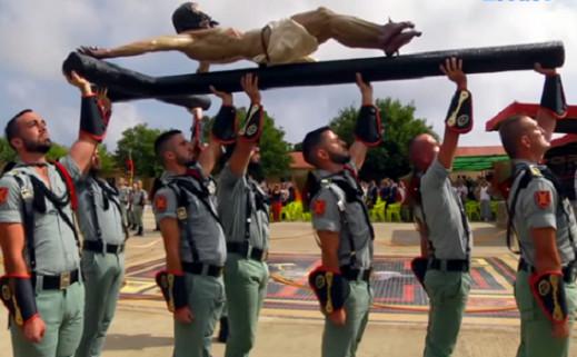 """حركة """"قادمون وقادرون"""" تطالب باسترجاع مليلية ردا على الاحتفالات العسكرية الاسبانية المخلدة لذكرى الاحتلال"""