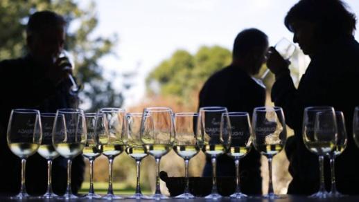 المغاربة يتصدرون قائمة استهلاك الخمور الاسبانية خلال العام الحالي