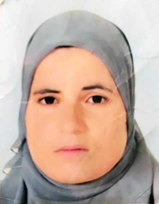 عائلة تازية تبلغ عن اختفاء إبنتها في الناظور وسط تخوفها من تعرضها للاختطاف من شخص رفضته كزوج