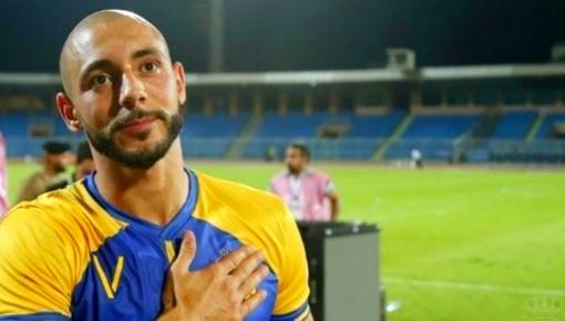 الدولي الريفي نور الدين أمرابط مهدد بمغادرة الدوري السعودي لهذا السبب