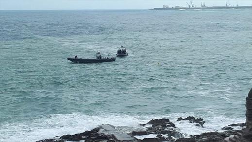 السلطات الإسبانية تبحث عن شاب مغربي غرق بسواحل مليلية