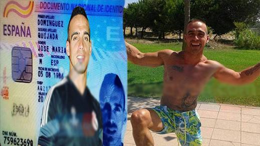 """تسريب صور ووثيقة """"جواز السفر"""" تكشف هوية قائد الزورق الذي كانت على متنه الطالبة حياة"""