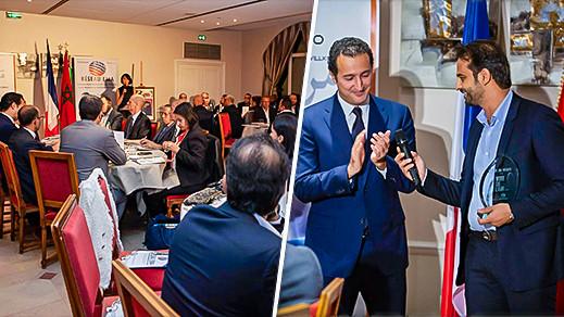 """الشبكة الأوروبية """"ايما"""" تناقش مناخ الأعمال والاستثمار بحضور مستثمرين مغاربة وفرنسيين"""