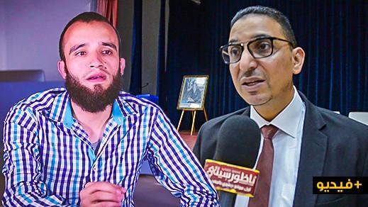 ابو حفص: الافراج عن المرتضى سيفيد في انقاذ الشباب من التطرف