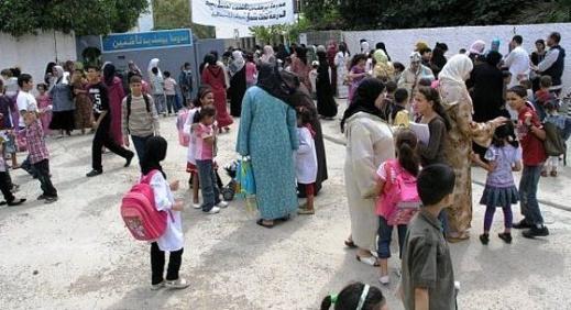 وزارة التعليم تشرع في الإعداد المبكر للدخول المدرسي قبل نهاية العام الجاري