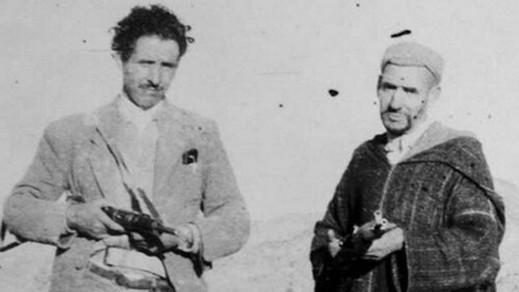 ثورة 2 أكتوبر.. قبيلة إكزناين معقل جيش التحرير والكفاح من اجل الإستقلال