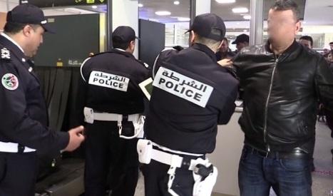 رجال الحموشي يواصلون حملات تفكيك شبكات الهجرة السرية