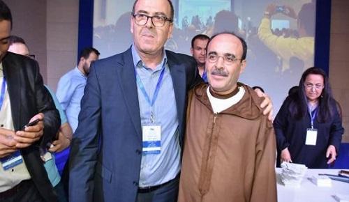 """العماري يتخلى عن دعم بنشماش بعد ترشيحه """"استقلاليا"""" رئيسا لمجلس المستشارين"""