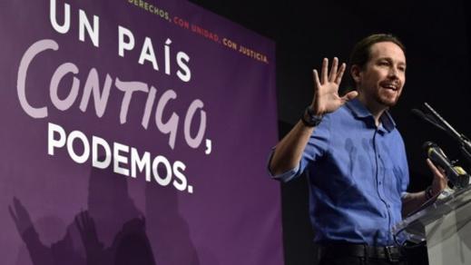 """الحزب الاسباني """"بوديموس"""" يطالب بالإفراج عن معتقلي حراك الريف"""