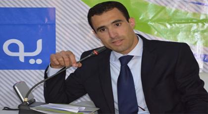 جمعية الجزيرة للبيئة والتنمية تقصف رئيس جماعة بوعرك