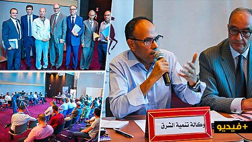 الدكتور حنو من الناظور: الثقافة تلعب دورا أساسيا وهاما في الحياة الاقتصادية