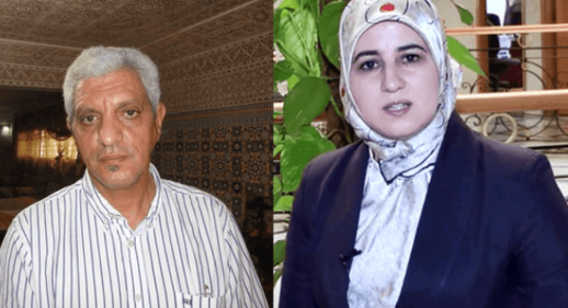 """قيادية في حزب """"المصباح"""" بالحسيمة تنتقد ترشيح الوزاني بعد مرور سنتين على الانتخابات البرلمانية"""
