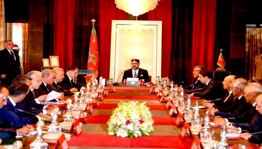 خلال مجلس وزاري.. الملك يستفسر وزير الاقتصاد والمالية حول التزام مؤسسات عمومية بأداء الديون