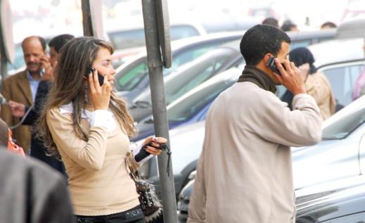 المغرب من بين البلدان التي تتجسس على الهواتف النقالة
