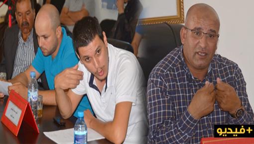 مجلس جماعة تزطوطين يصادق على الدعم والمنح المقدم للجمعيات ومشروع الميزانية في دورة أكتوبر