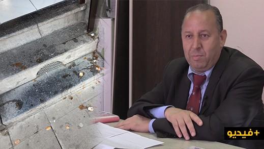 مرشح ببلجيكا: مزقوا ملصقاتي وضربوا منزلي بالبيض وبرنامجي يتضمن إدماج المغاربة دون أوراق