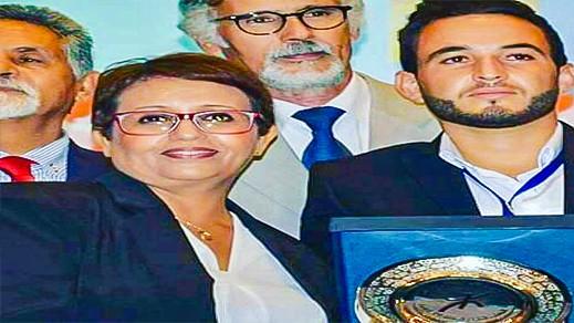 """الصحافي الريفي كمال الوسطاني يحرز جائزة """"المعهد الملكي للثقافة الأمازيغية"""" للصحافة المكتوبة"""