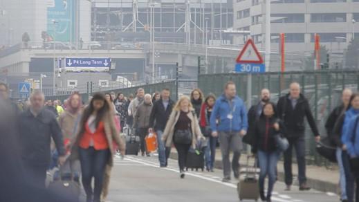 تقرير مثير.. البلجكيون يفرون الى هنغاريا بسبب المهاجرين العرب