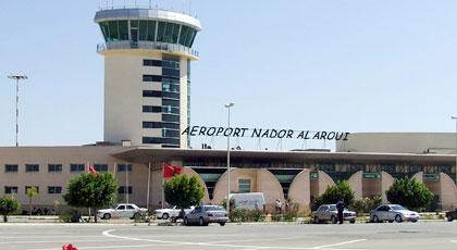 إلغاء مئات الرحلات في مطار بروكسل بينها رحلة الى مطار العروي اليوم السبت
