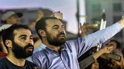محكمة البيضاء تحدد موعد أولى جلسات استئناف محاكمة ناصر الزفزافي ورفاقه