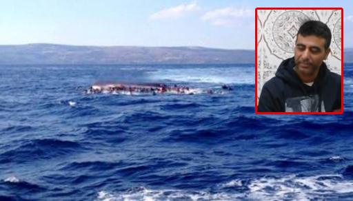 """مؤثر: أحد الناجين من """"الموت"""" غرقا رفقة الـ14 المفقودين بسواحل الناظور يحكي تفاصيل الفاجعة"""