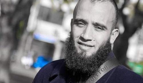 محكمة الإرهاب تؤجل النطق بالحكم النهائي في قضية الناشط المرتضى إعمراشن