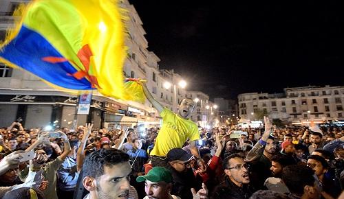 منظمة غير حكومية: المقاربة الأمنية اتجاه حراك الريف أسفرت عن اعتقال 800 ناشط وناشطة