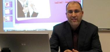 مؤسسة عكاظ بهولندا تنظم محاضرة حول الظاهرة الويكيليكسية وعولمة الأسرار