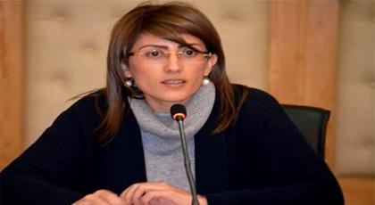 البرلمانية ليلى أحكيم تدعو وزير الشباب والرياضة الى الوفاء بوعوده بإنشاء مركب رياضي بالناظور