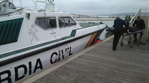 إسبانيا تعلن العثور عن جثث جديدة صباح اليوم لمهاجرين مغاربة فقدوا قرب سواحل قاديس