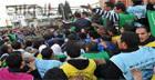 دكاترة القطاع المدرسي يهددون بحرق شواهدهم أمام البرلمان