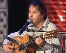 أغنية أمازيغية ـ مصطفى أوفرين