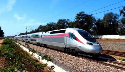 """غدا ستنطلق أول رحلة لـ""""التيجيفي"""" بالمغرب ومفاجأة بخصوص أسعار التذاكر"""