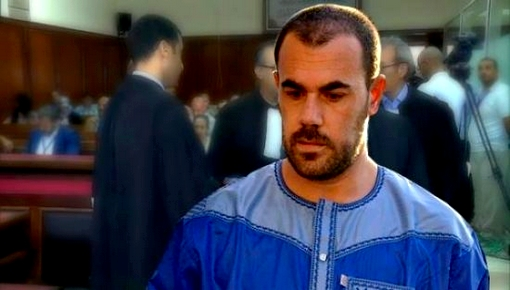 مشادات كلامية في أول جلسة استئنافية لمحاكمة معتقلي الحراك.. والزفزافي: جردتموني من وطنيتي