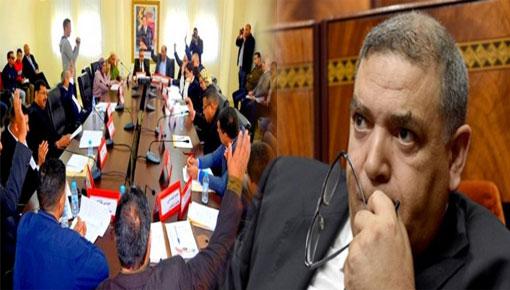 وزارة الداخلية تتجه إلى حل مجالس جماعية ومواطنون يطالبون بإدراج مجلس الدريوش