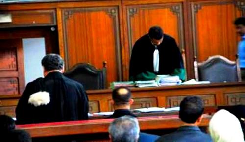الحسيمة.. 30 سنة سجنا نافذا في حق متهم بالقتل العمد أثناء جلسة خمرية