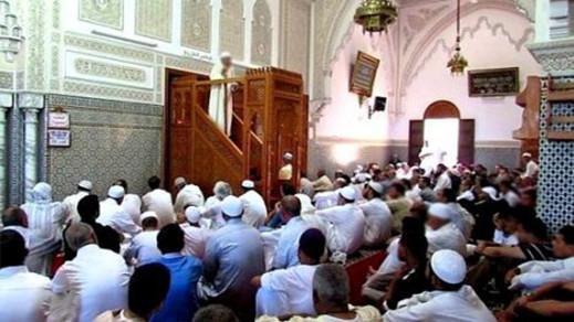 """بسبب نفيه وجود عذاب """"القبر"""".. مندوبية وزارة الأوقاف بالحسيمة تعزل إمام مسجد"""