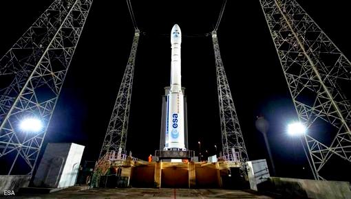 خبير: القمر الصناعي محمد السادس الجديد سيوفر صور أرضية ذات دقة عالية
