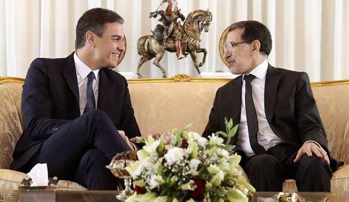 غريب.. البرتغال تكذب رئيس الحكومة الإسبانية بخصوص ملف التنظيم المشترك لكأس العالم مع المغرب