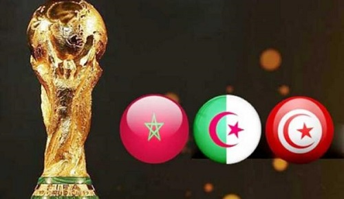 إسبانيا تصدم الجزائر وتقضي على آمالها في مشاركة المغرب والتنافس على استضافة المونديال
