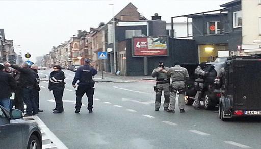 بلجيكا.. إخلاء مبنى جامعة غنت من كل الموظفين والطلاب بسبب تهديد أمني