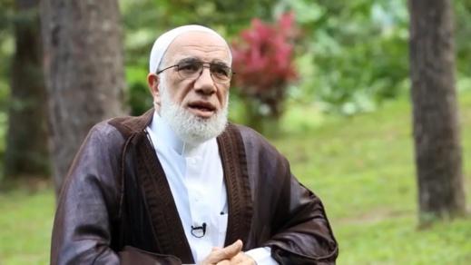 """مثقفون يرفضون زيارة الداعية المصري """"عمر عبد الكافي"""" للمغرب"""