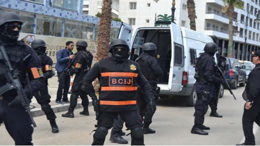 الشرطة تحتجز شقة  بفندق 5 نجوم تابعة لتجار مخدرات مغاربة بلجيكيين