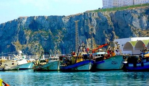 ممتهنو الصيد البحري يشتكون من الخصاص الكبير في عدد البحارة بميناء الحسيمة