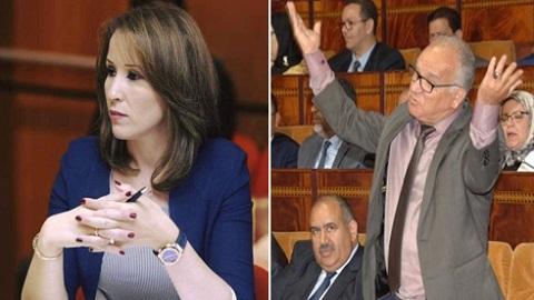 برلمانيا الحسيمة مضيان والمنصوري يسائلان حول عدم إنطلاق العمل بالمحطتين الطرقيتين بالريف
