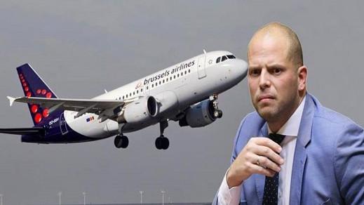 في تصريح مثير.. وزير الهجرة البلجيكي يعد بتنظيف البلاد من المهاجرين غير الشرعيين