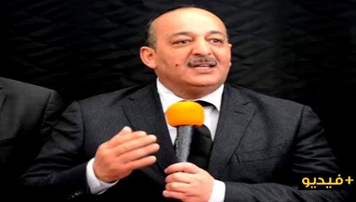وزير الثقافة.. الدريوش يزخر بكفاءات وطاقات واعدة وسنواكبها من خلال شراكات وإحداث مركب ثقافي